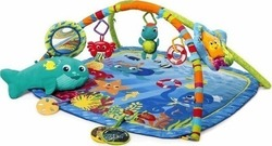 Bright Starts Nautical Friends Play Gym