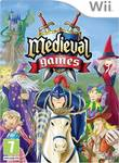 Medieval Games Wii
