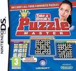 Take A Break's Puzzle Master DS