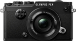 Olympus PEN-F Kit (14-42 EZ)