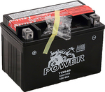 Power Batteries 8Ah (YTX9-BS)