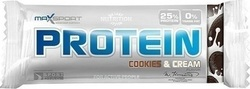 MaxSport Protein Bar 60gr Chocolate Nuts