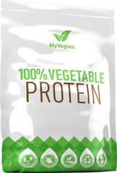 MyVegies 100% Vegetable Protein 1814gr Φράουλα