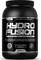 XCore Hydro Fusion 907gr Cookies & Cream