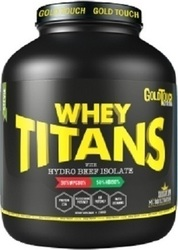 Gold Touch Whey Titans Beef 78% 2000gr Choco Banana