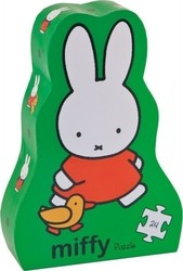 Miffy at the Farm 24pcs (9920) Barbo Toys