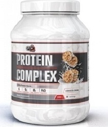 Pure Nutrition Protein Complex 908gr Vanilla Ice Cream
