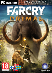 Far Cry Primal (Special Edition) PC