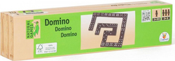 Natural Games Domino 55τμχ