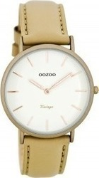Oozoo Vintage Sand - White Rose Gold C7744