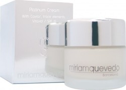 Miriam Quevedo Platinum Cream Dry / Sensitive Skin SPF15 75ml