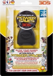 Datel Action Replay Power Saves 3DS