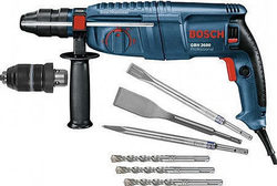 Bosch GBH 2600 + Accessories Set