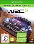 WRC 5 FIA World Rally Championship (eSports Edition) XBOX ONE