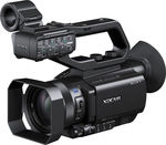 Sony PXW-X70 (4K Upgraded)