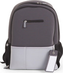 Childwood Neoprene Dark Grey Backpack