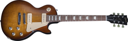 Gibson Les Paul 60s Tribute 2016 T Honeyburst with Dark Back