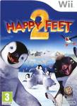 Happy Feet Two The Videogame Wii