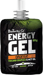 Biotech USA Energy Gel 60gr Orange