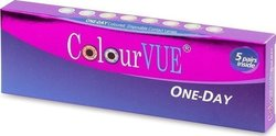 MaxVue ColourVue TruBlends One Day Ημερήσιοι 10pack