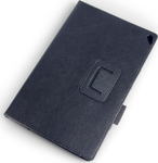 YouSave Accessories Textured Faux Leather Lumia 2520