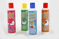 Animal Party Σαμπουάν Baby 500ml