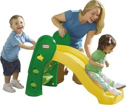 Little Tikes Junior Slide Natural