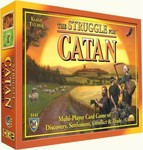 Mayfair Games The Struggle for Catan