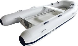 Mercury Ocean Runner 340 Hypalon