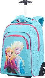 American Tourister Trolley Frozen Magic 72613/5030