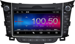 LM Digital F156 (Hyundai i30 2012>)