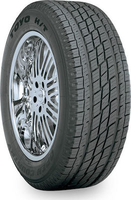 Toyo Open Country H/T 225/70R15 100T