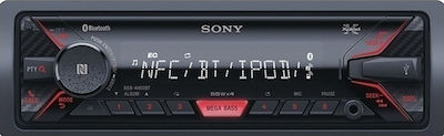 Sony DSX-A400BT