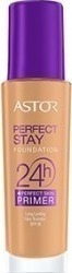 Astor Perfect Stay 24H Foundation Perfect Skin Primer SPF20 302 Deep Beige 30ml