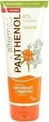 Altermed Panthenol 9% Buckthorn Milk 230ml