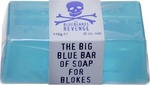Bluebeards Revenge Big Blue Bar of Soap for Blokes 175gr