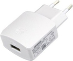 Huawei USB Wall Adapter Λευκό (HW-050100E01)