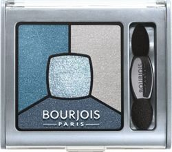 Bourjois Smoky Stories 11 Blue Issant