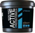 Self Omninutrition Micro Whey Active 2000gr Σοκολάτα