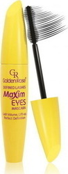 Golden Rose Defined Lashes Maxim Eyes Black