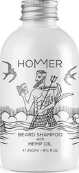 Hommer Beard Shampoo 250ml