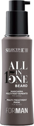 Selective Professional All In One Beard Mask 100ml