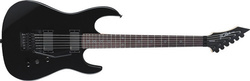 BC Rich Gunslinger Power Pearl Black