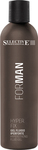Selective Professional Man Hyper Fix Gel 250ml