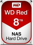 Western Digital Red NAS 8TB