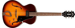 Guild T-50 Slim Vintage Sunburst