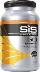 Science In Sport Go Energy 1.6kg Πορτοκάλι