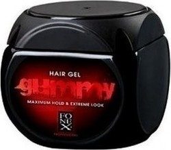 Gummy Hair Gel Maximum Hold & Extreme Look