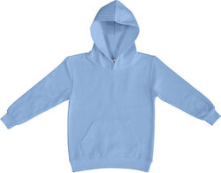 Παιδικό Hooded Sweatshirt SG SG27K - Sky