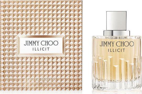 5b49962a21 Jimmy Choo Illicit Eau de Parfum 40ml